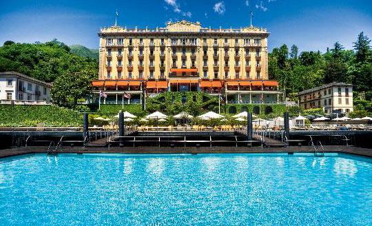 Die Besten Hotels Am Comer See