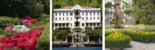 Hotel Villa Carlotta Comer See