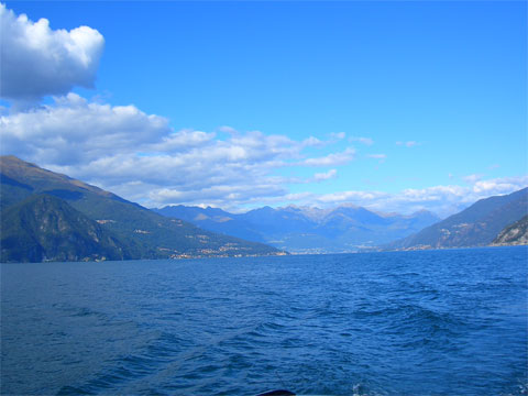 Bellagio, Bild 1