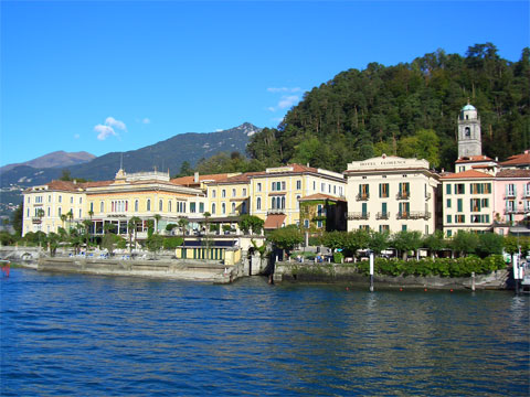 Bellagio, Bild 22