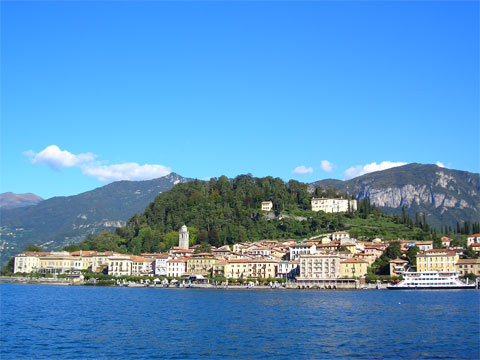 Bellagio, Bild 33