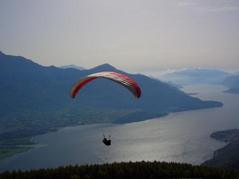 Montalto Paragliding