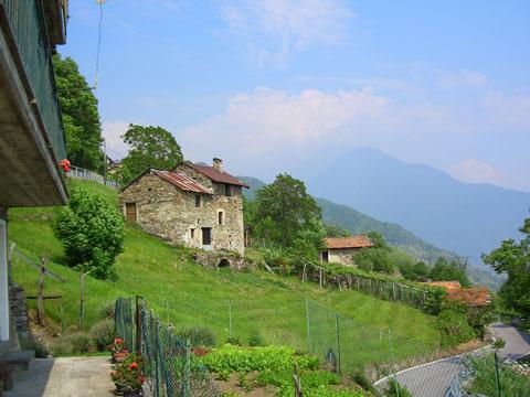 Montemezzo
