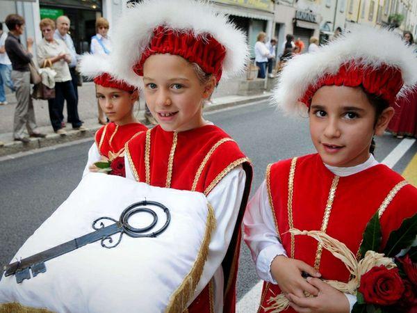 Pallio del Baradello-Fest