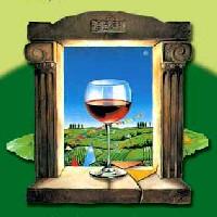 Cantine Aperte - Weindegustation