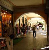Abendverkauf Bellagio