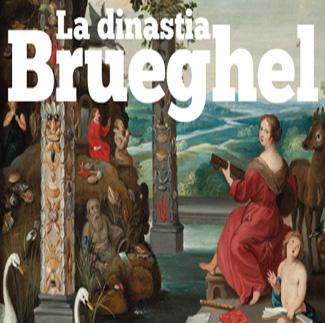 Kunstausstellung Dynastie Brueghel