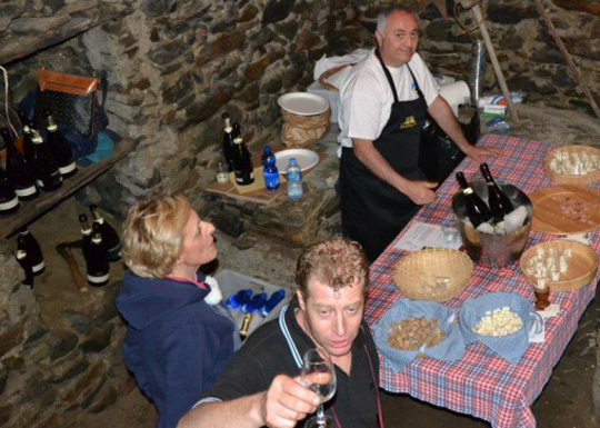 Colico in Cantina – Weinfest