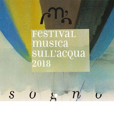 Festival Musica sull'Acqua 2018