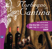 Weinfest - Morbegno in Cantina