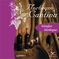 Morbegno in Cantina - Weinfest