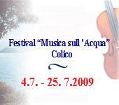 Festival Musica sull Acqua