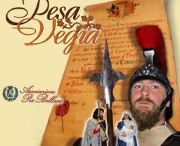 Pesa Vegia - Dreikönigsfest