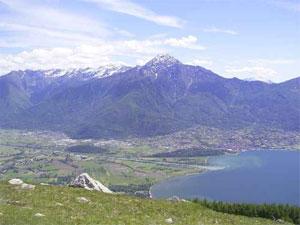 Geführte-Touren Naturreservat Pian di Spagna