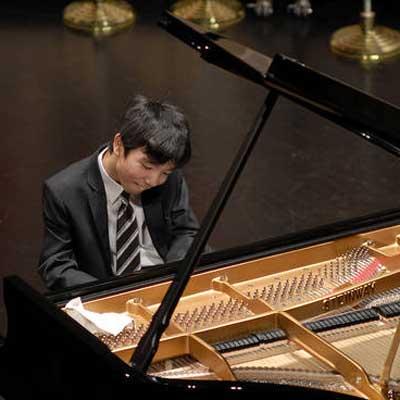 XXXIII Pianomaster