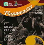 Festival Pianomaster 2010 Gravedona
