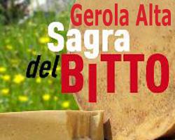 Sagra del Bitto: das Bergkäse-Fest