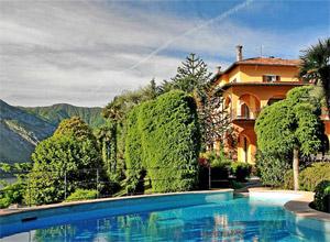 Villa La Collina Tag der offenen Tür