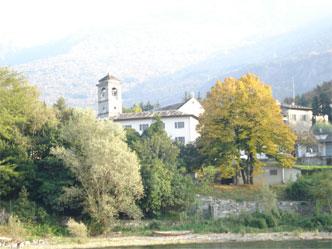 Abtei Piona -  Abbazia di Piona