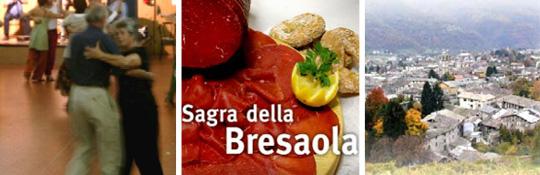 Sagra della Bresaola – Kulinarisches Fest