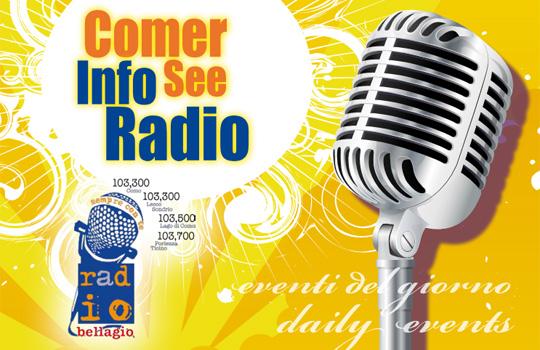 Comer See-InfoRadio