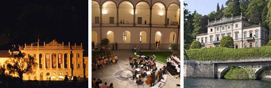 Festival ComoCitta della Musica