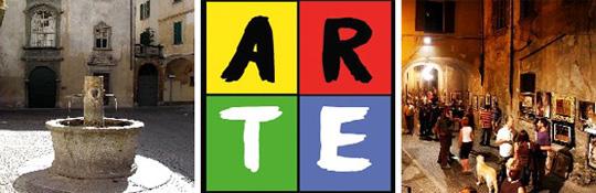 ScarpatettiArte - Open Air-Ausstellung
