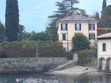 Villa Oleandra Clooney S Holiday Villa On Lake Como Lake Como Italy