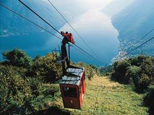 cable cars timetables