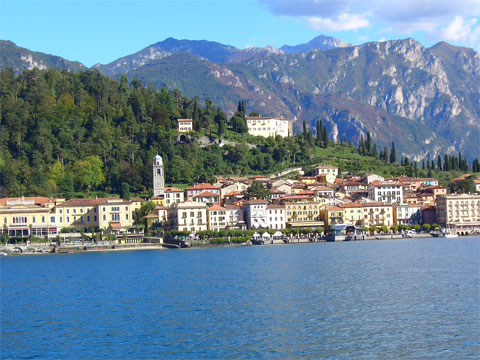 Bellagio, Bild 6