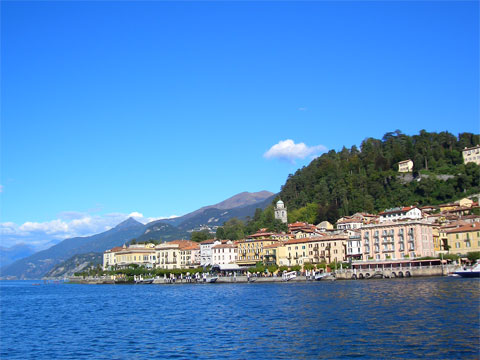 Bellagio, Bild 18