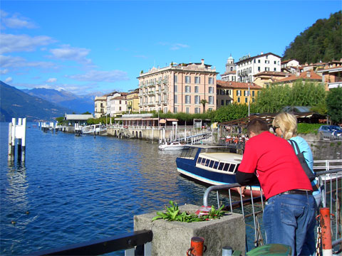 Bellagio, Bild 19