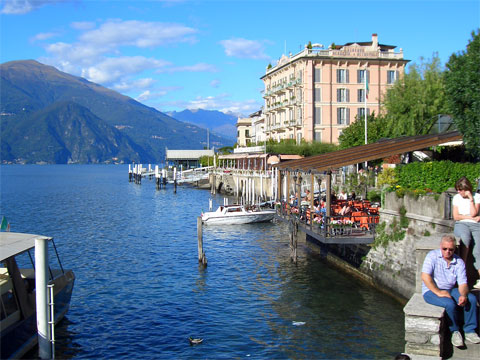 Bellagio, Bild 20