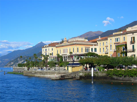 Bellagio, Bild 23