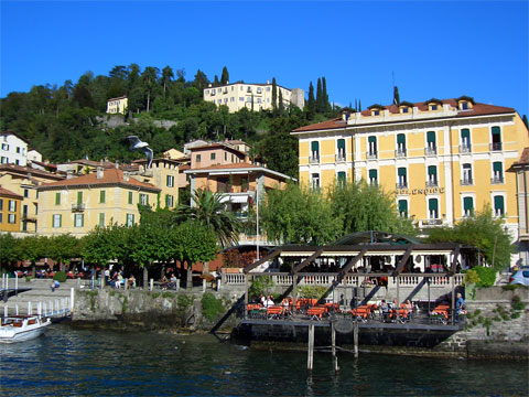 Bellagio, Bild 24