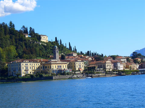 Bellagio, Bild 25