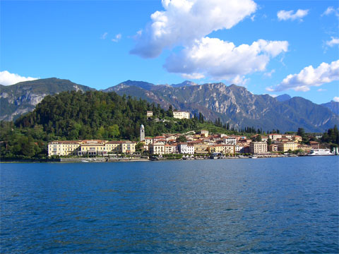 Bellagio, Bild 34
