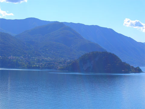 Bellagio, Bild 36