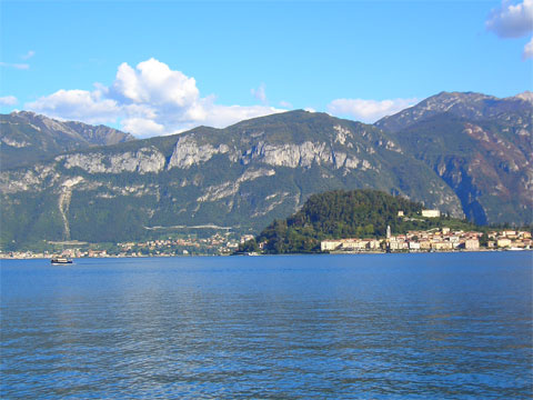 Bellagio, Bild 38