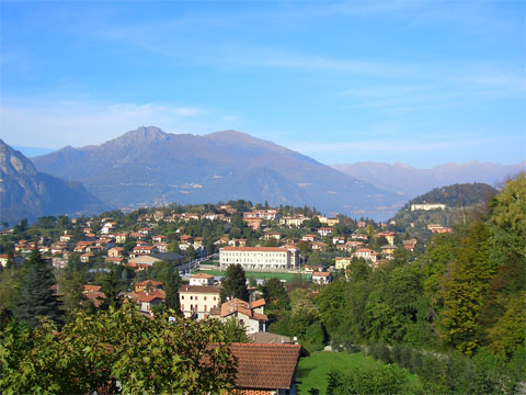 Bellagio, Bild 39