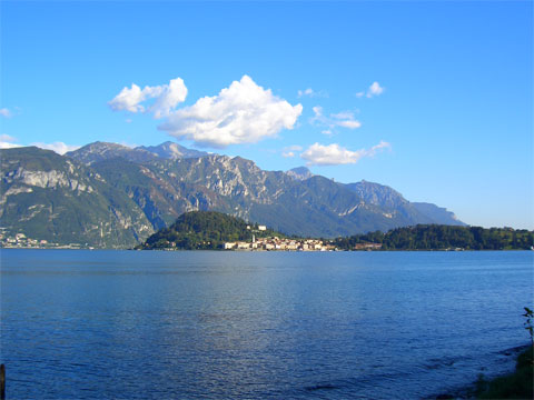 Bellagio, Bild 40