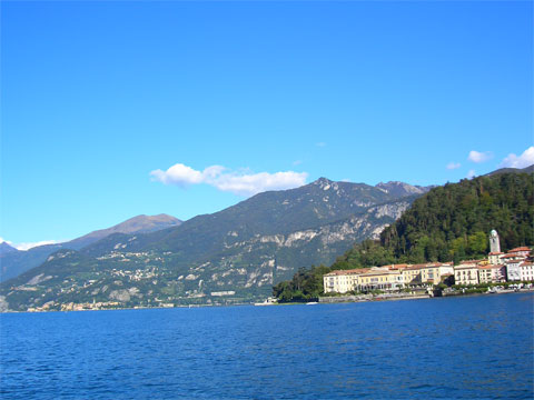 Bellagio, Bild 48