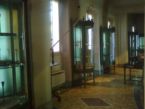 Volta Museum